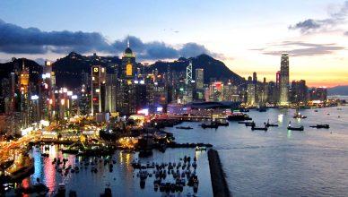 Chinesisch lernen in Hongkong
