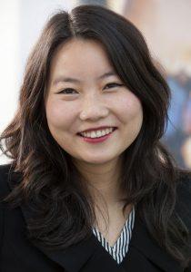 Chi Zhang Portrait, CEO CHI-NESISCH